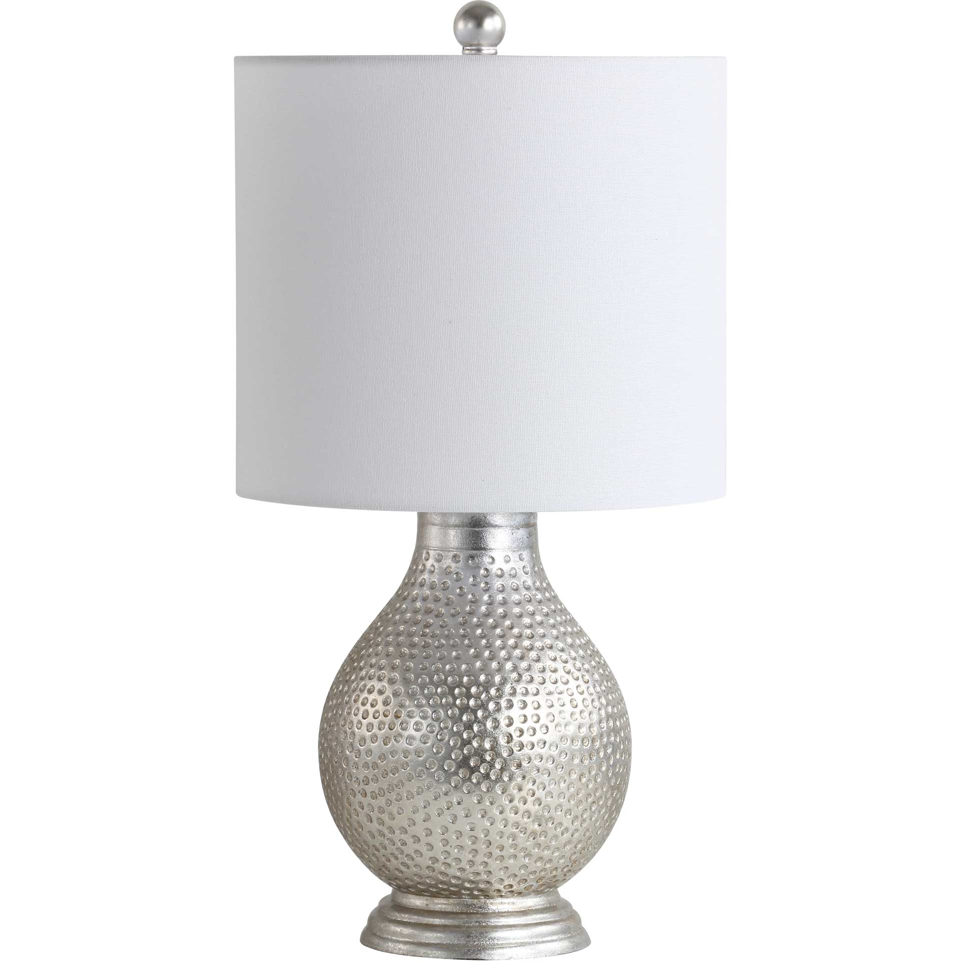 Tellico Table Lamp Silver