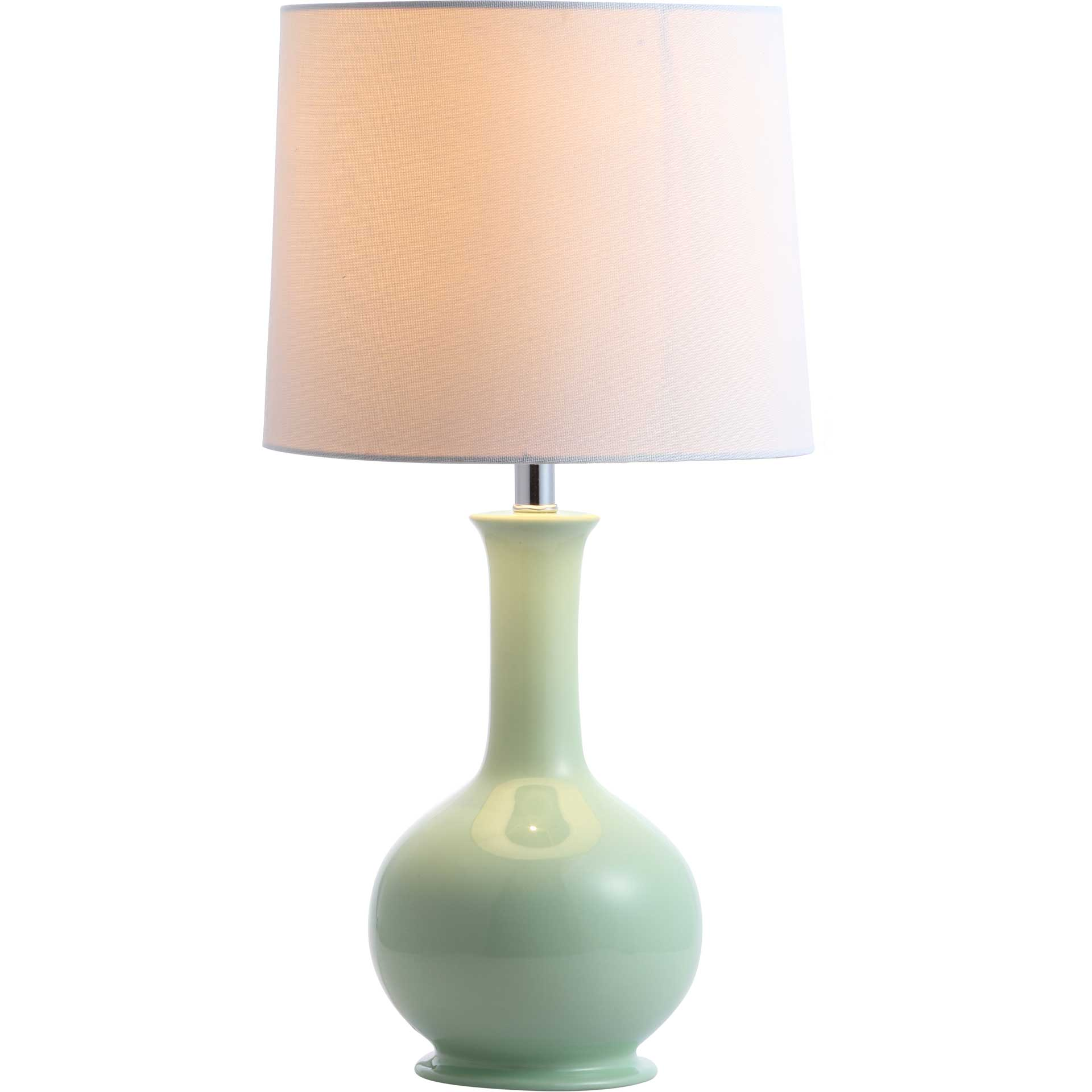 Miguel Table Lamp Light Green