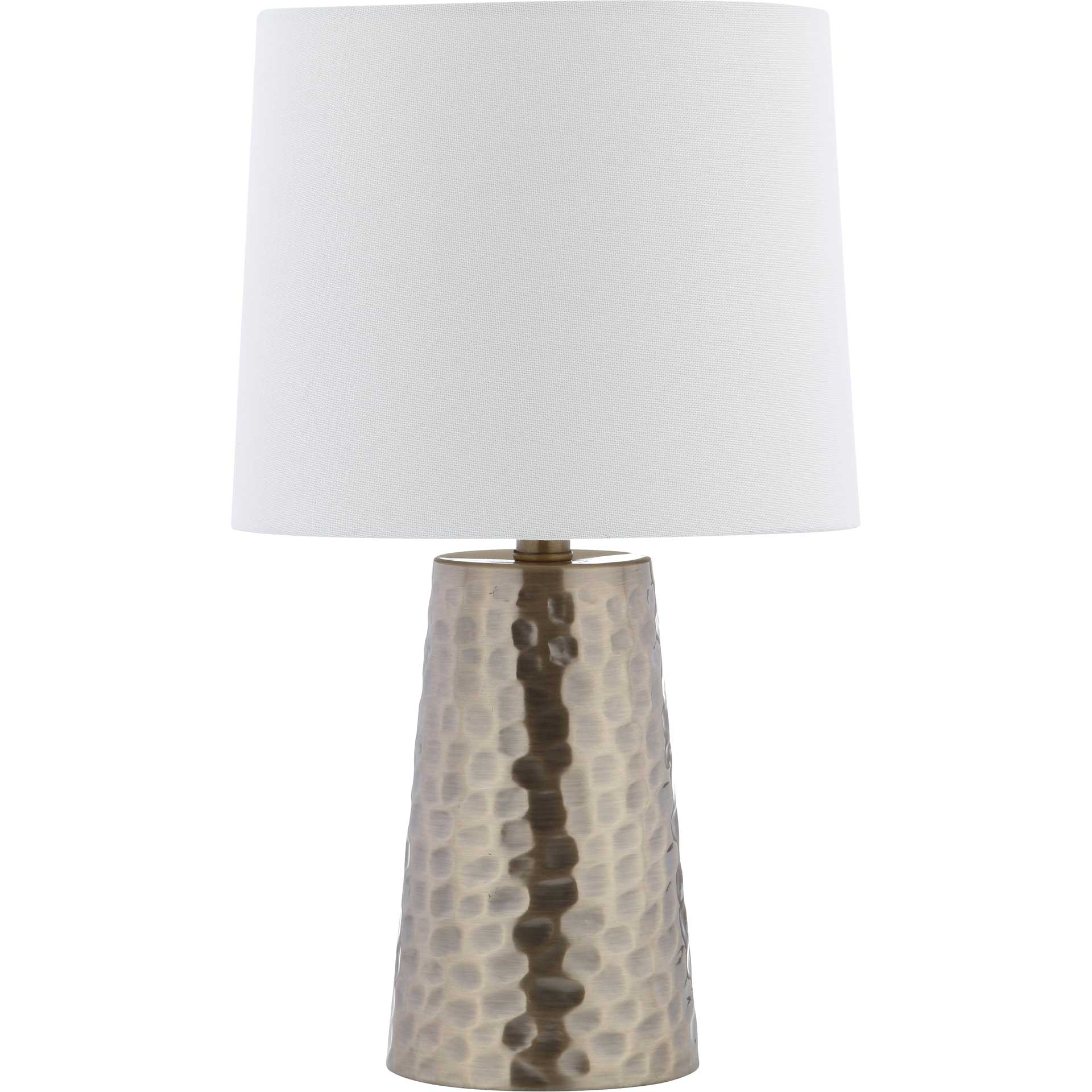 Tori Table Lamp Plated Gold