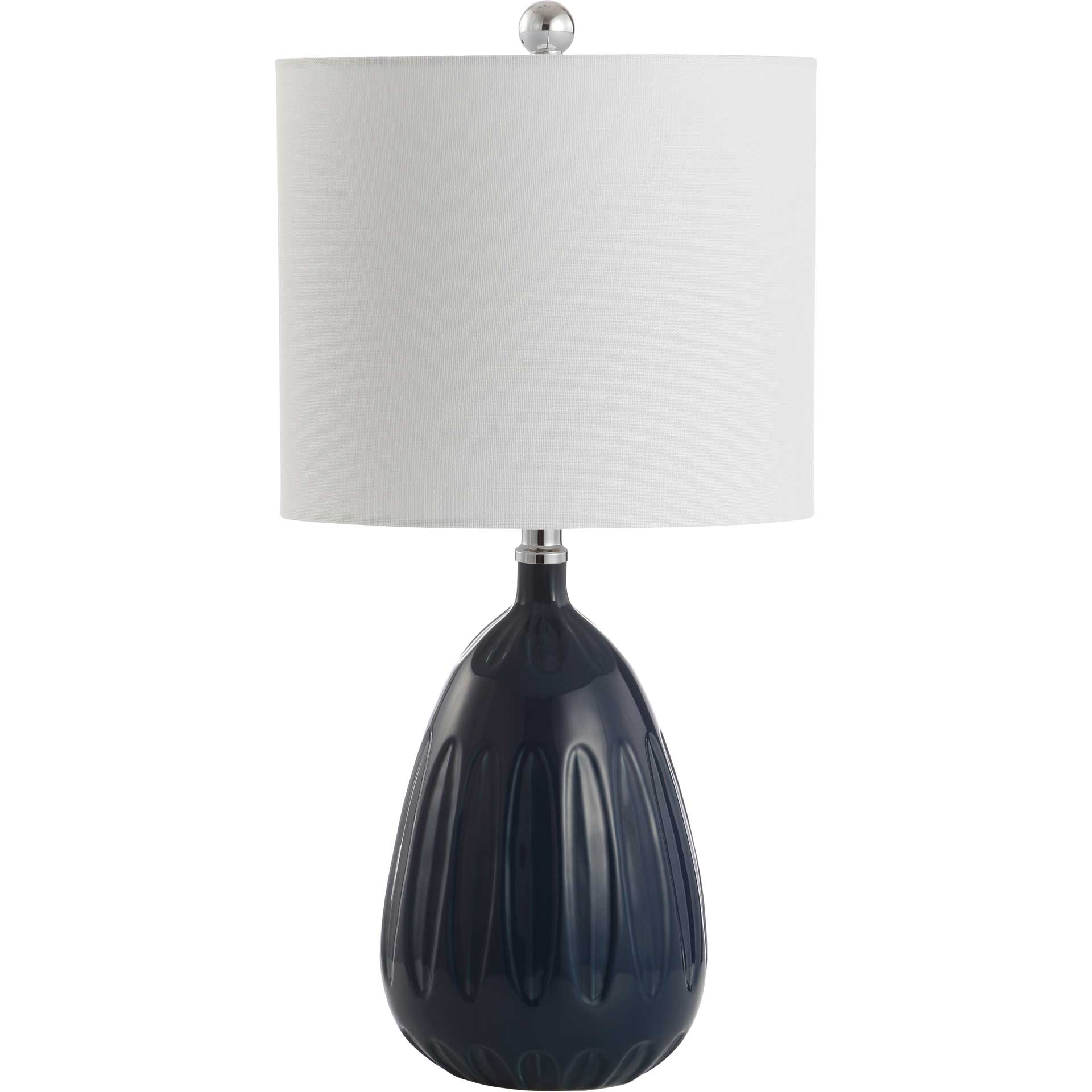 Liliana Table Lamp Navy
