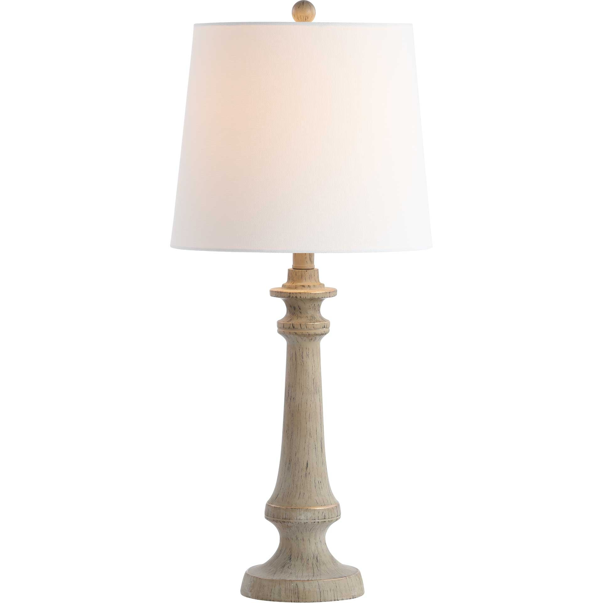 Rhode Table Lamp Antique Brown