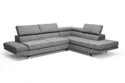 Rome Sectional Sofa