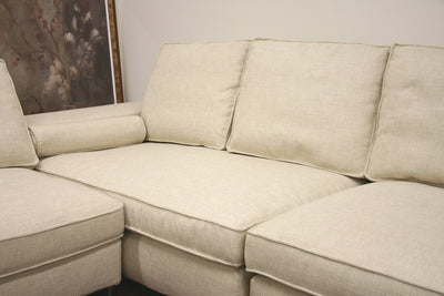 Messina Modular Sectional Sofa