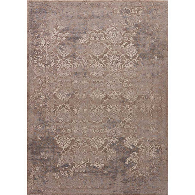 Terracotta Kassandra Brown Area Rug