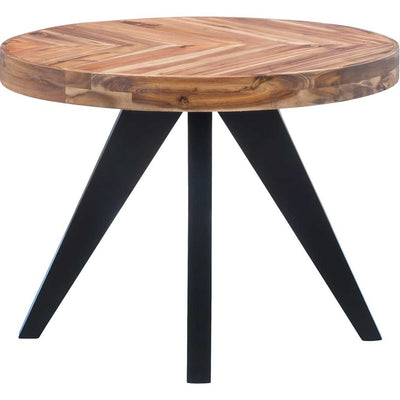 Park Oval Side Table