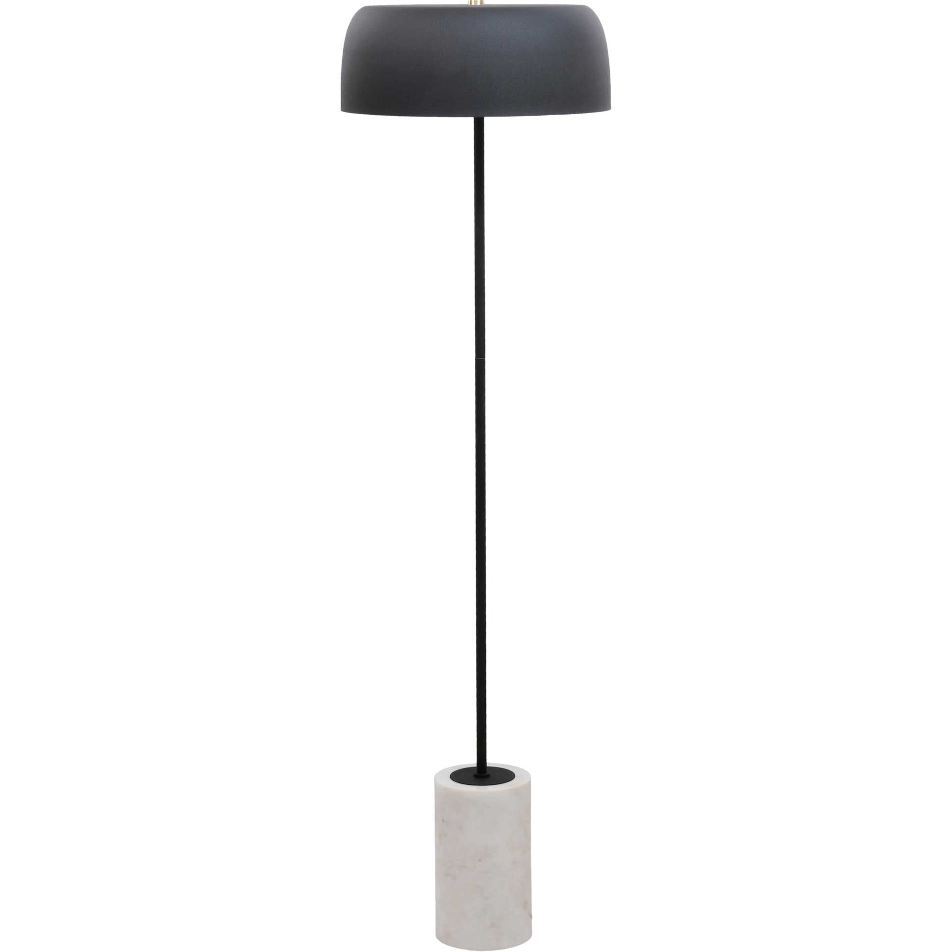 Astra Marble Base Floor Lamp