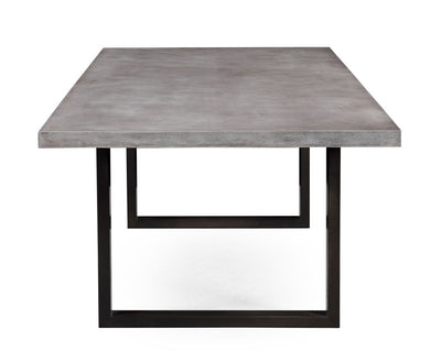 Epes Concrete Table