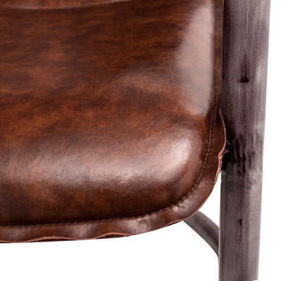 Columbia Brown Chair