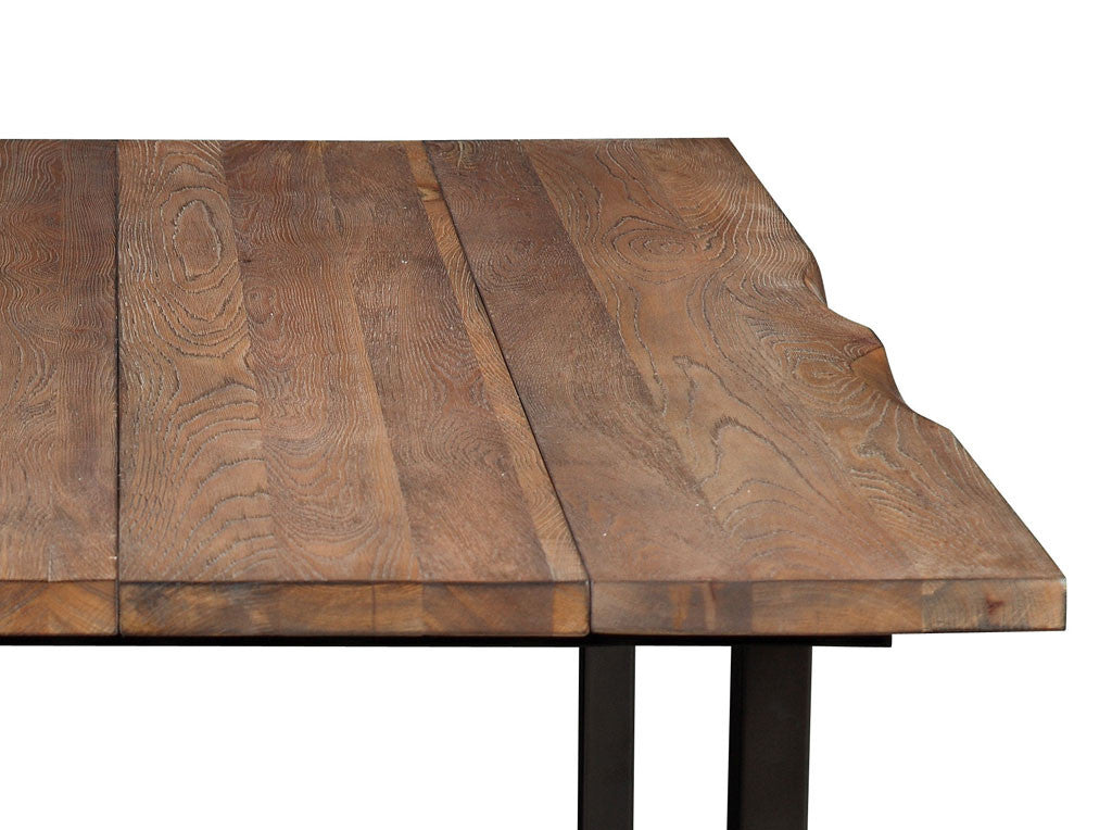 Exceptionnel Carolina Rustic Elm Table