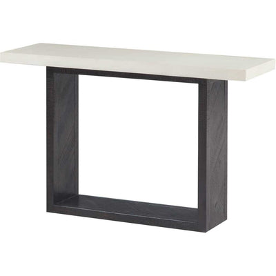 Wylie Mixed Console Table
