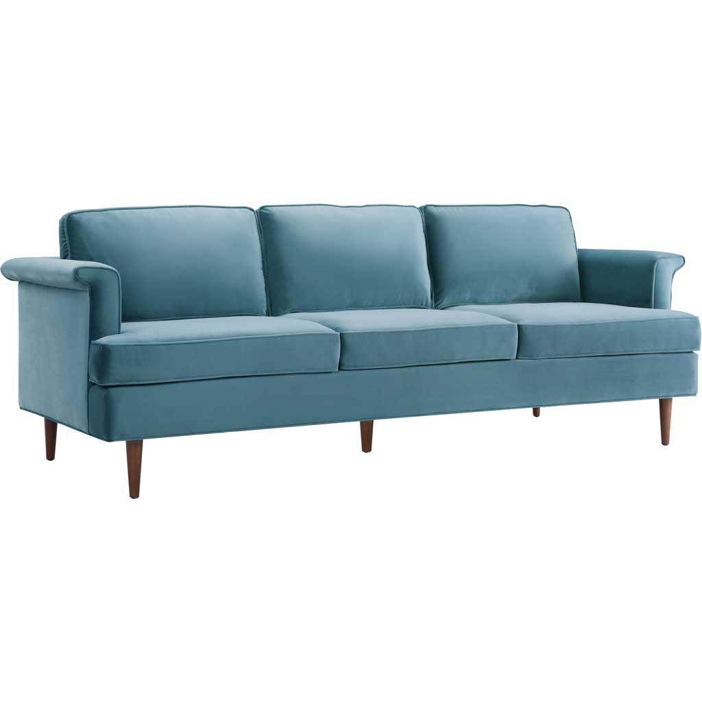 Pessac Sea Blue Sofa