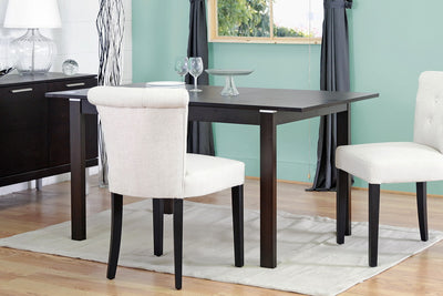 Lance Extendable Dining Table