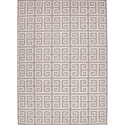 Urban Bungalow Melina Inky Sea Area Rug