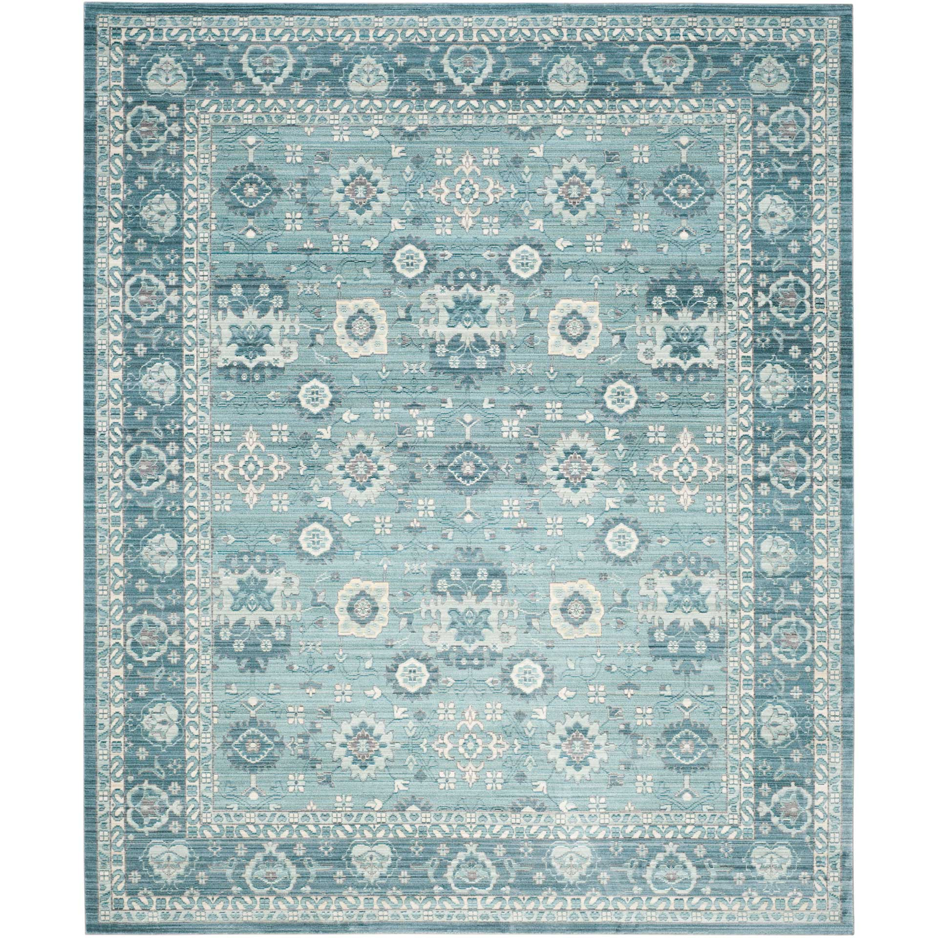Valencia Alpine/Multi Area Rug