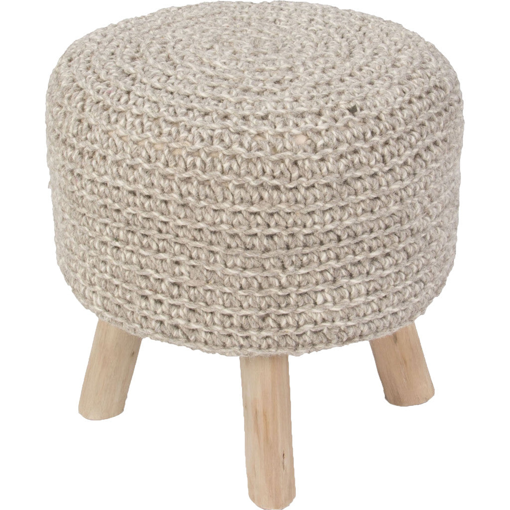 Westport Montana Stool Pumice Stone Pillow