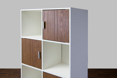 Centrum Bookcase