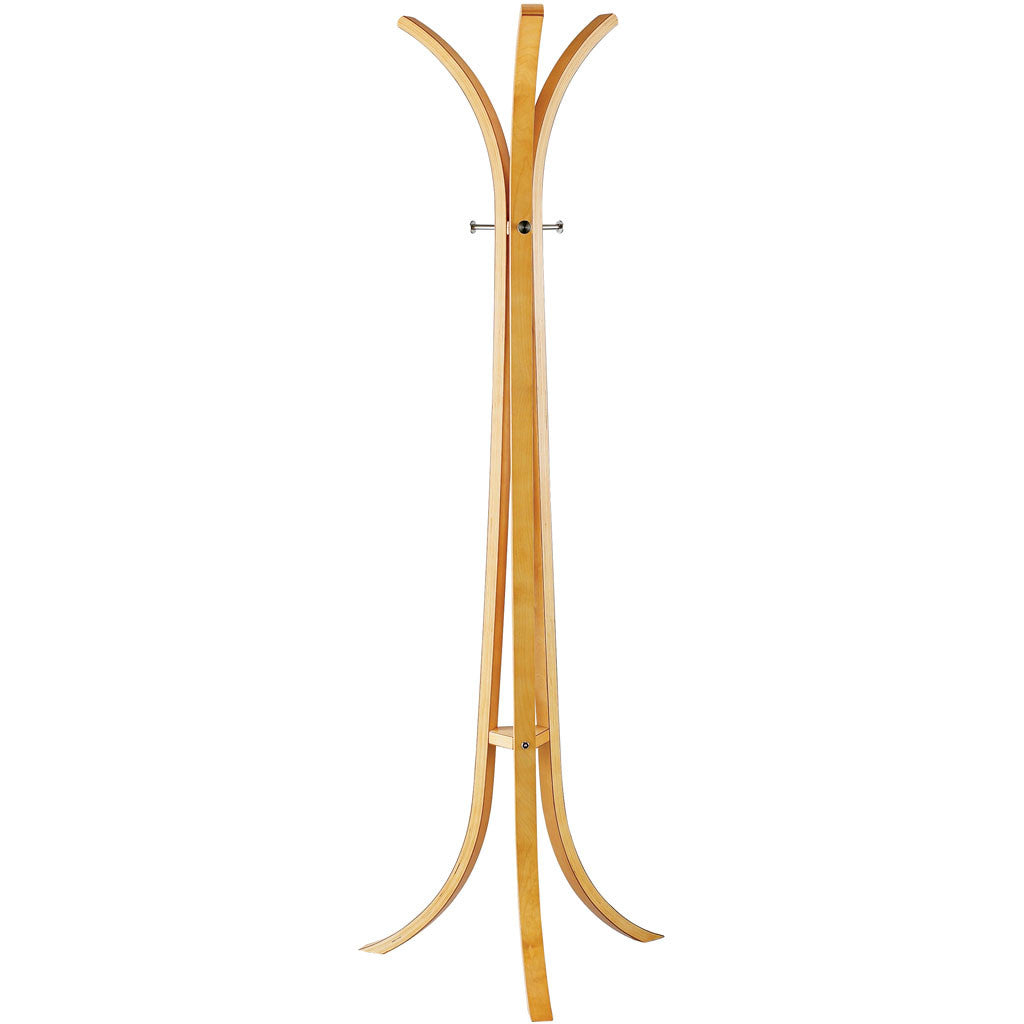 Concord Coat Rack Natural