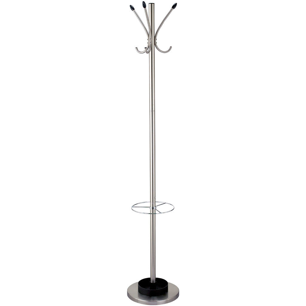 Umbrella Stand Coat Rack