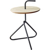 Essex Accent Table Black