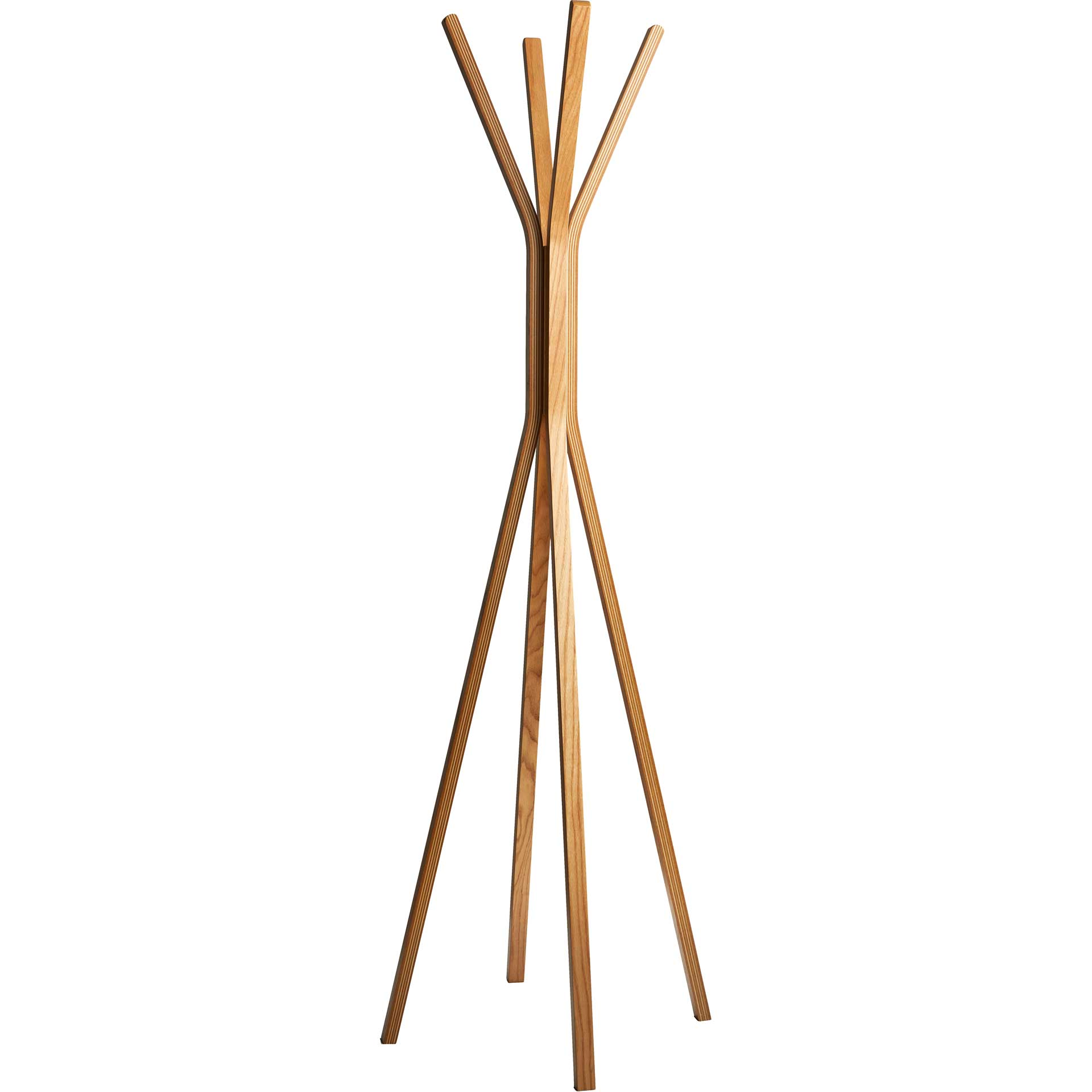 Torcy Coat Rack Natural