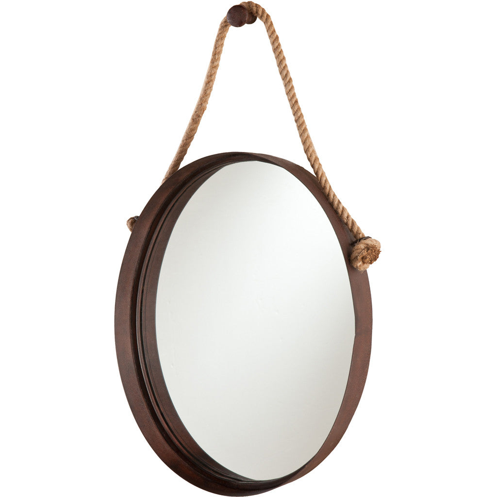 Mel Decorative Mirror