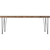 Berinhard Dining Table Natural