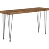 Berinhard Console Table Natural