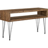 Berinhard 2-Level Console Table Natural