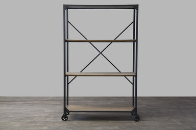 Cimbria Bookcase