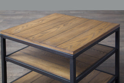 Cimbria End Table