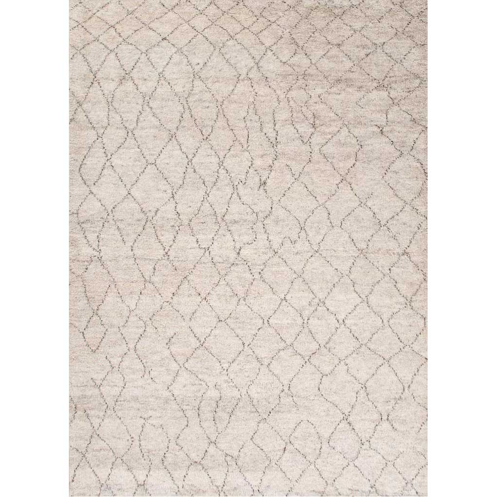 Zuri Zuma Turtledove/Walnut Area Rug