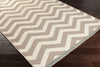 Alfresco Ivory/Taupe Area Rug