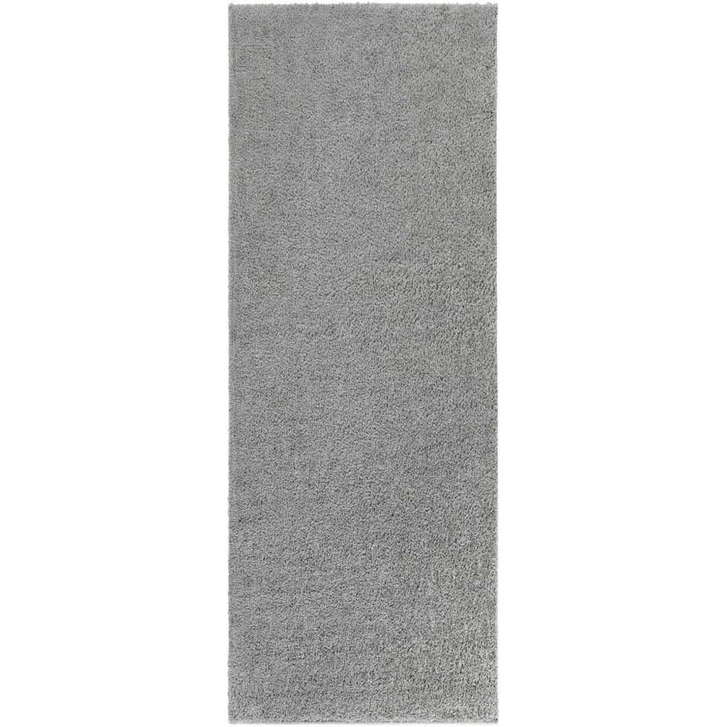 Arlie Light Gray Runner Rug