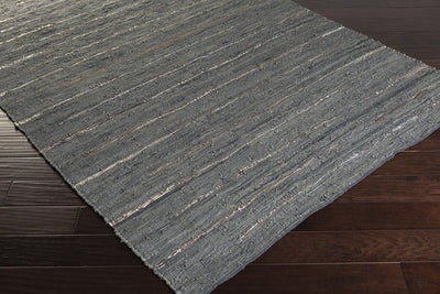 Anthracite Forest/Moss Area Rug