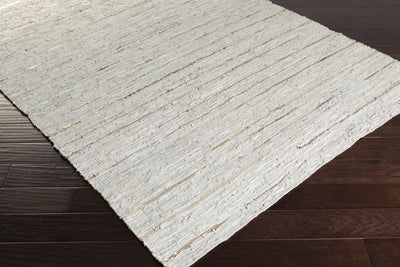 Anthracite Ivory/Sea Foam Area Rug