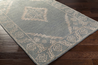 Bagras Forest/Chocolate Area Rug