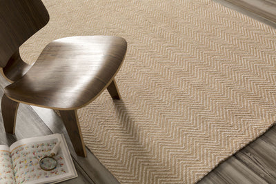 Boca Light Gray/Beige Area Rug