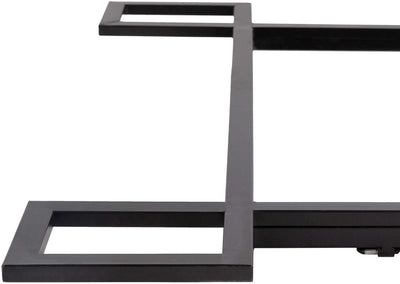 Braylen Mirror Black