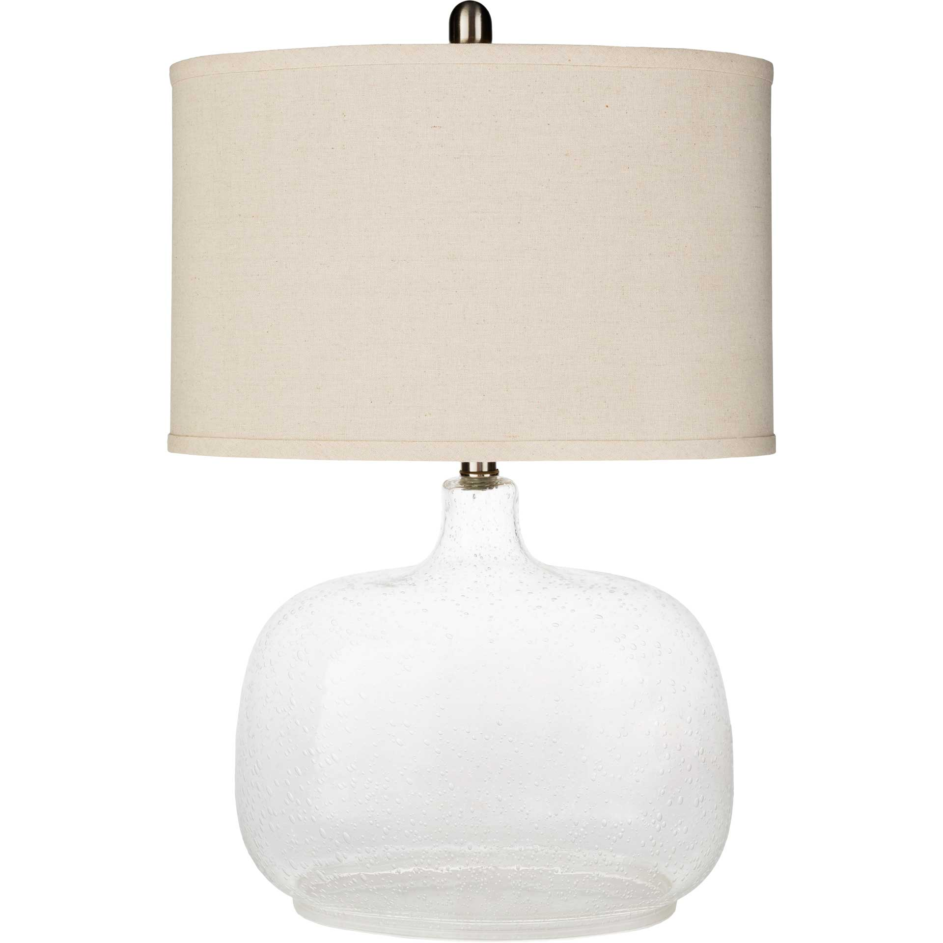 Bria Table Lamp Beige/Butter