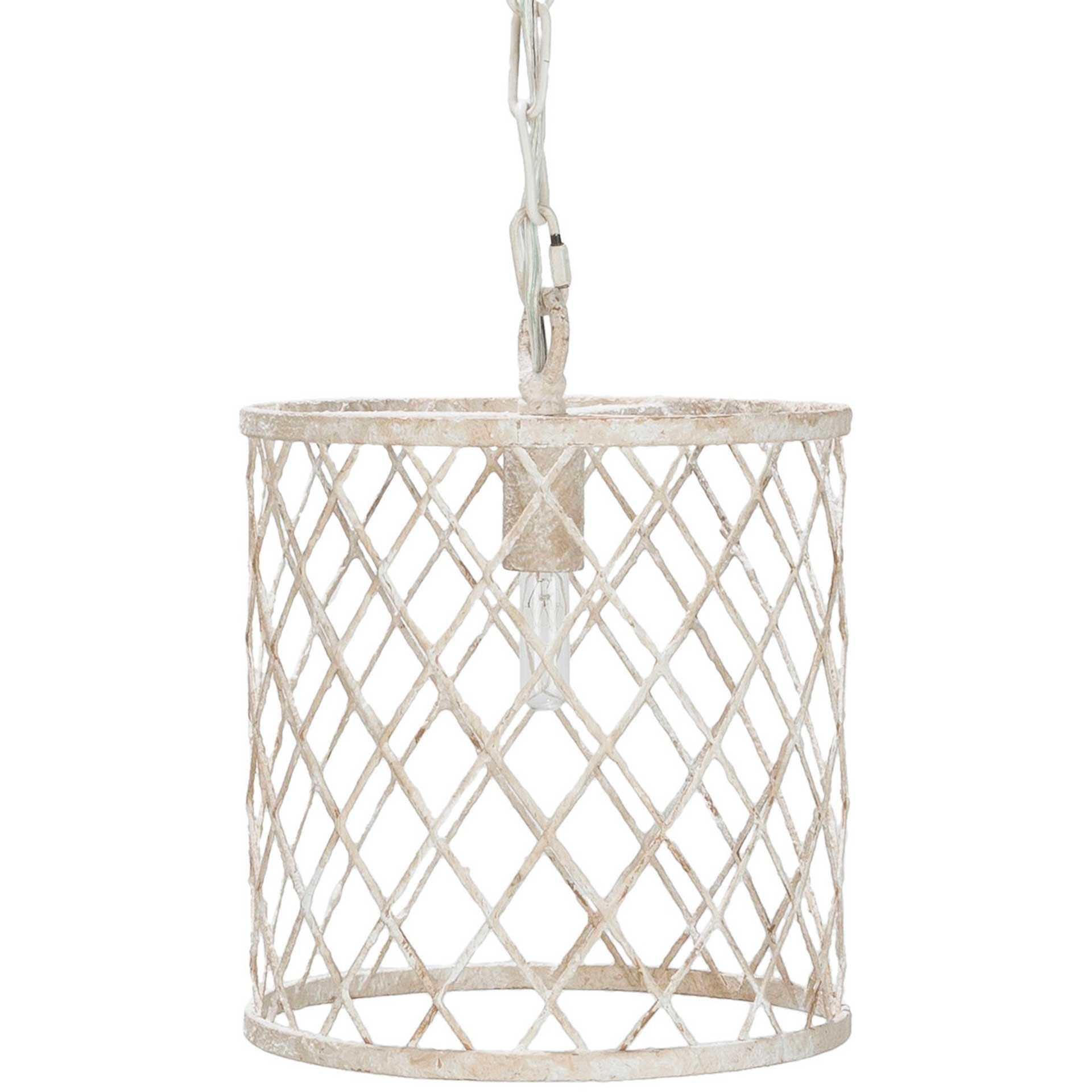 Bryan Ceiling Lamp Off-White