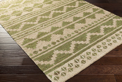 Columbia Forest/Beige Area Rug