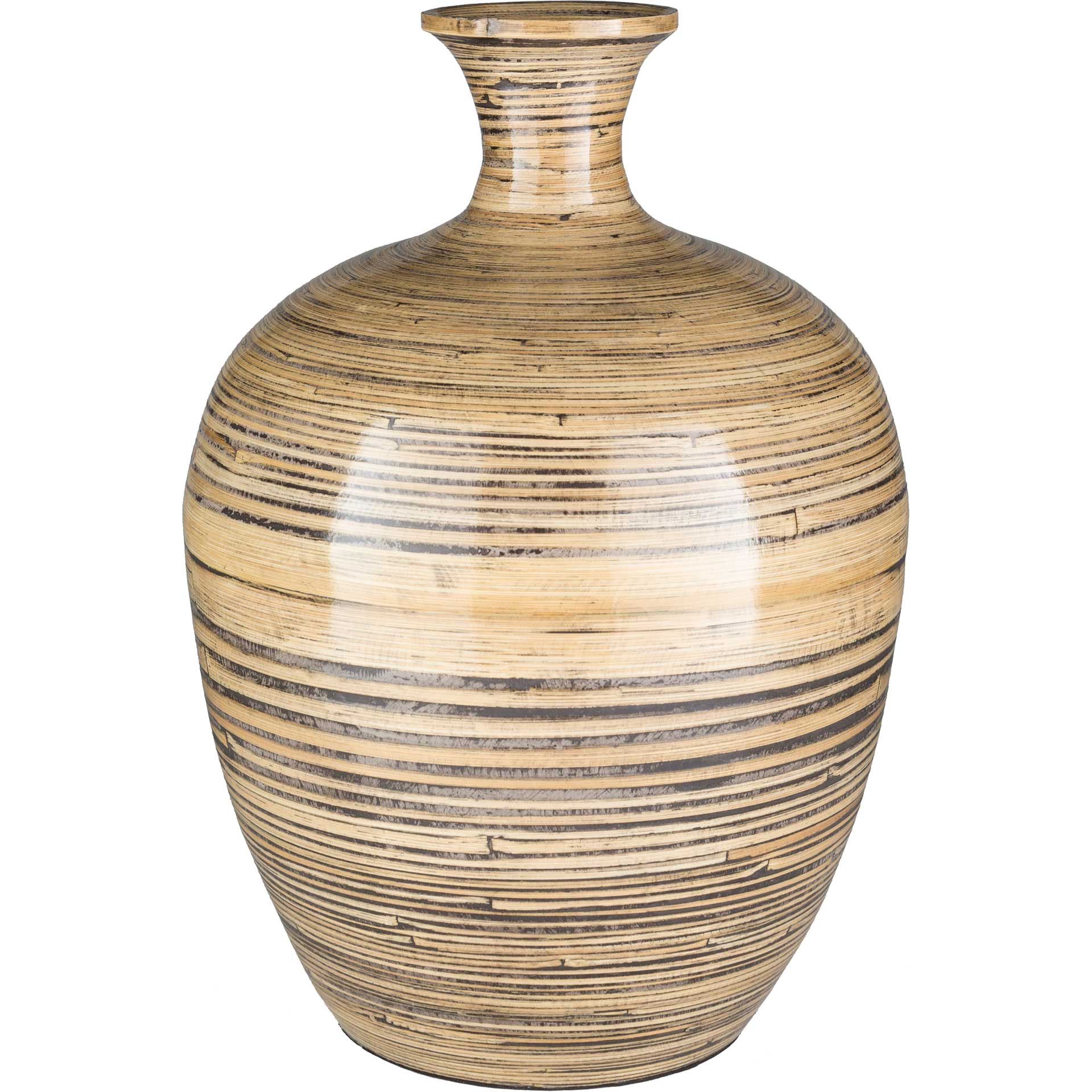 Cordin Garden Vase Natural Small