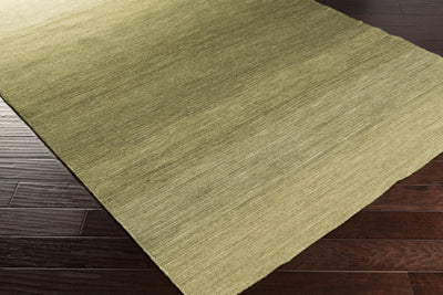 Chaz Olive Area Rug