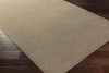 Chaz Light Gray/Olive Area Rug