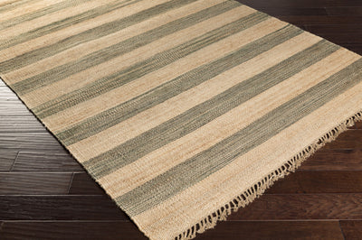 Claire Beige/Forest Area Rug