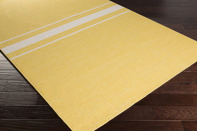 Colton Gold/Ivory Area Rug