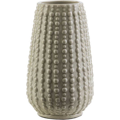 Clearwater Ceramic Table Vase Olive