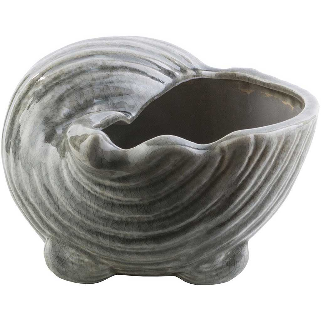 Clearwater Ceramic Shell Charcoal
