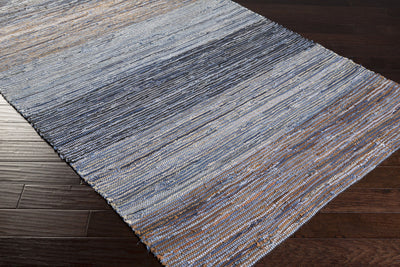 Denim Mocha/Slate Area Rug
