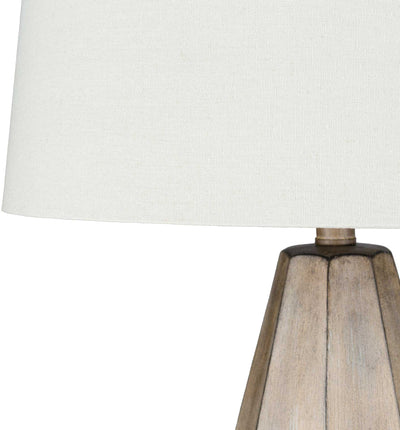 Dream Table Lamp Taupe/Slate Gray/Gray